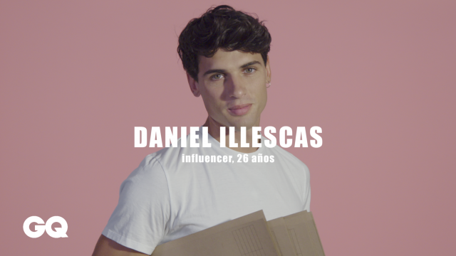 DANIEL ILLESCAS | GQ | Lab Series