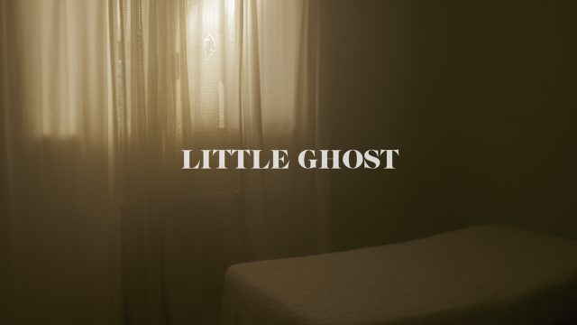 "Reed ""Little Ghost"" 