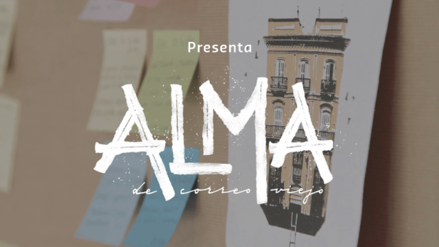 Alma - Printing real lives