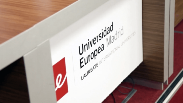 Universidad Europea - Call the Future