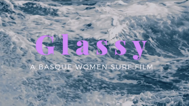 Glassy The Film - Official Trailer